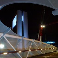 floriade venlo brug staalbouw